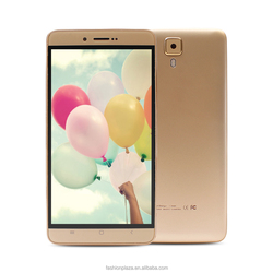 Customize 6 inch HD screen cheap android mobile phone android 5.1 phablet