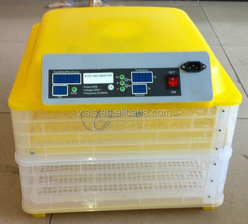 Mini Automatic poultry 96  egg incubator for sale