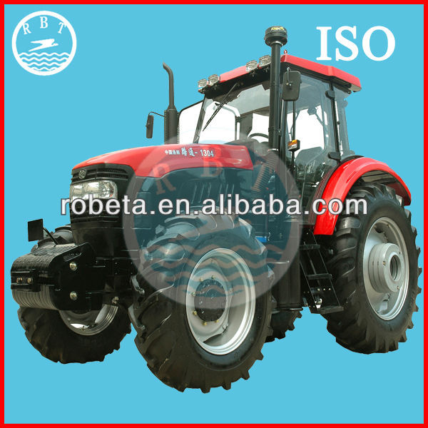 China new design best price 45hp tractor