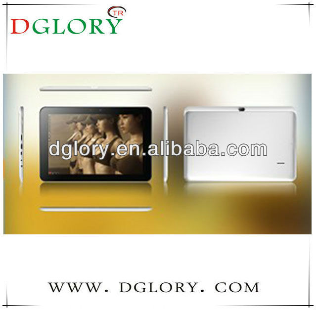 DG-TP1004 10 inch tablet pc RK3188 Quad core 1GB/16GB 1280*800 tablet on sale