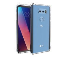 New Arrival For LG V30 Transparent Mobile Phone Cover Cell Phone Case
