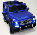 Mercedes Benz G65 Licensed 12V electric 4 wheels remote control children toy ride on kids car