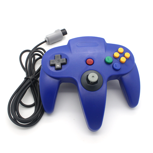 For N64 controller for Wii N64 Gamepad For N64 Joystick
