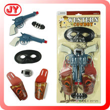 2015 New products cowboy gun toy set for kids