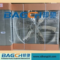 China Motor Drive Wall Exhaust Cooling Fans for Ventilate