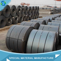 China supplier hrc/sae 1006 hot rolled carbon steel coils