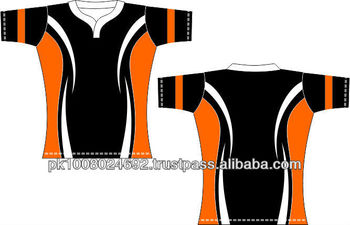 Favorites Compare Custom made best High quality sublimation rugby uniform