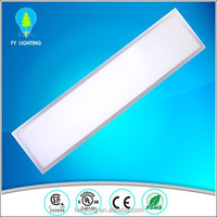 High lumens hot selling Epistar ceiling led panel ceiling light panel 600x1200