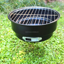 Backyard Cooking Stainless Steel BBQ grill