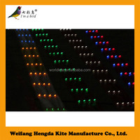 led kite tail lights