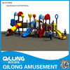 2016 QILONG cheap safe indoor playground flooring