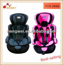 Excellent quality latest baby car seats
