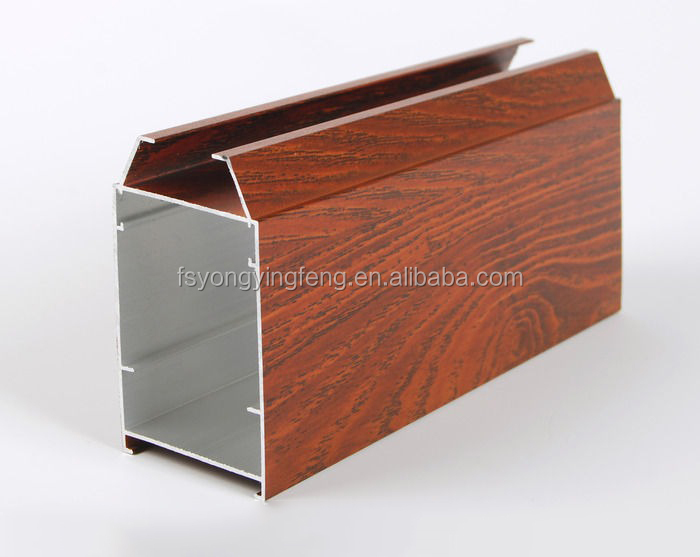 Hot-Selling High Quality Low Price industrial aluminium extrusion windows profile
