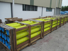 welded steel pipe/seamless steel pipe/yellow jacket/3PE coating pipe