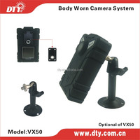 sd card portable dvr digital video recorder with 2000mAh built-in battery ,VX50