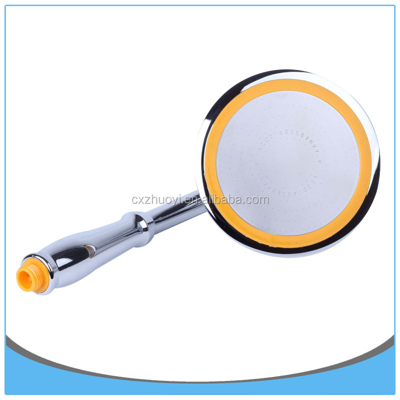 6inch Booster shower head