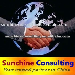 Trading Consulting and representative service in China