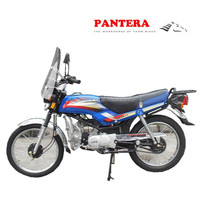 PT125-B New Four-stroke Hot Style Powerful Cheap China Motorcycle Sale