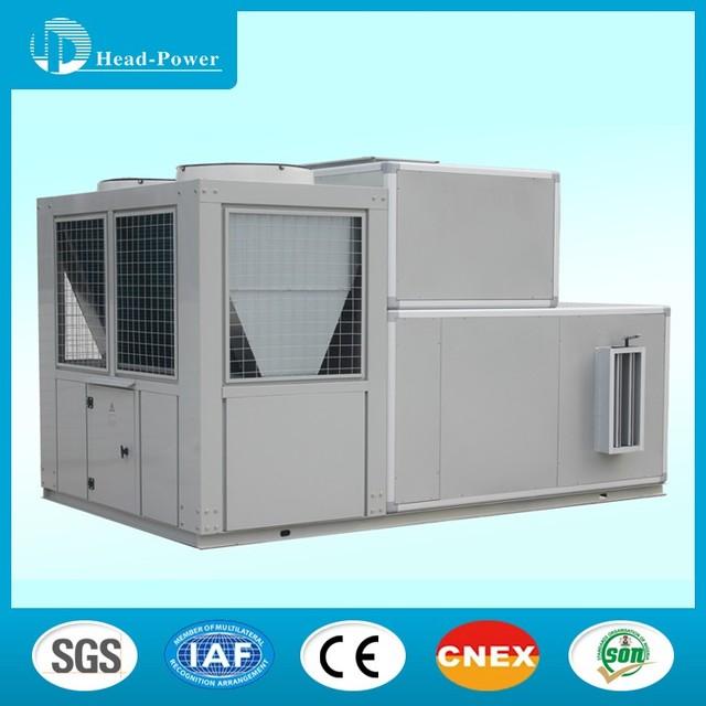 Headpower brand lg central air conditioner