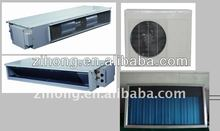 Environmentally Responsible Duct Type Hybrid Solar Air Conditioner, Ceiling Conceal Ducted Solar Air Conditioning, Solar Aircon
