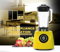 Multi function home appliance commercial New design quiet blender top chef professional stand mixer