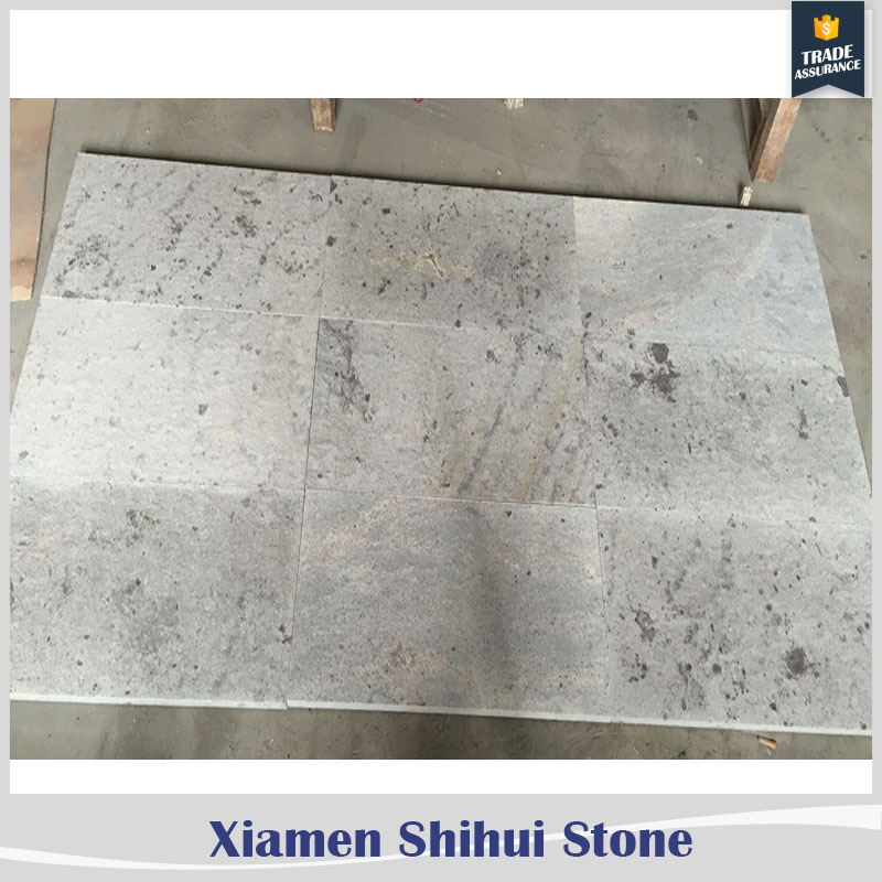 2016 Multi Grey Granite Stone Projects South African