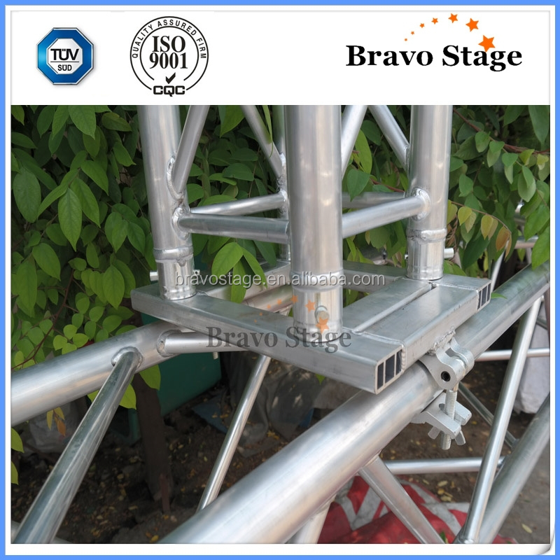 Bravo Stage Moving Head Light Truss Stands musical instruments