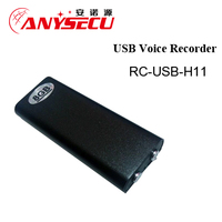 Build in memory 8GB RC-USB-H11 digital listening device USB recorder