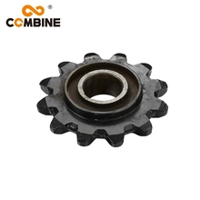 4C1066 (84072022) Harvester Spare Parts 2017 hot sale sprocket