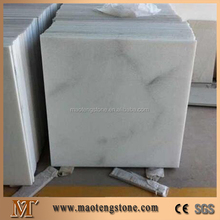 Asian Statuary White Marble/Chinese Carrara Slabs & Tiles, China White Marble