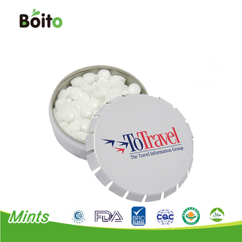 Good quality sugar-free mini compressed mints with price