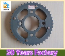 150cc Motorcycle Chain Sprocket