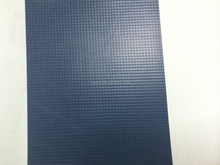PVC striped Laminated Tarpaulin
