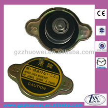 Auto standard radiator cap sizes For Toyota/Mazda 323/BJ/M6 KL01-15-205