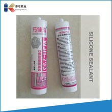 Manufacturer Waterproof Heat Resistant Silicone Sealant