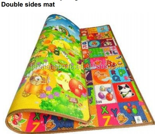 Baby play mat for children, baby crawling mat