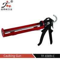 China hardware handle gun for glue remover solvent