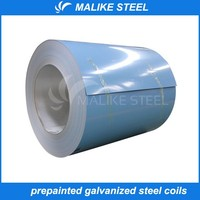 Ral Color Laser Blue Ppgi Coil