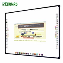Factory supply USB powered educational electronic smart white board