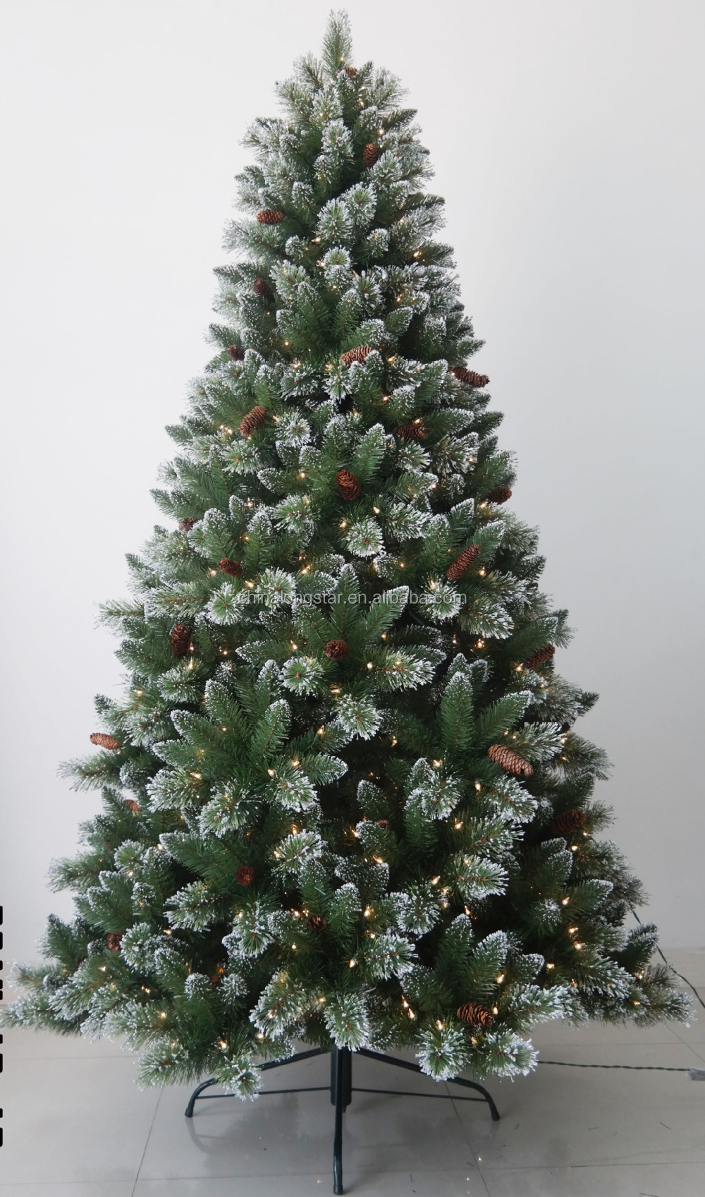 christmas trees for sale derbyshire