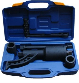truck hand wrench,maintenance type