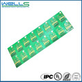 High-density pcb copy pcb assembly SMT service for custom electronics