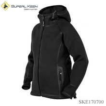 Women's Waterproof Neoprene Jacket Hunting Fishing Jacket