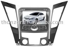 Special GPS DVD For 2011 Hyundai Sonata I40,I45,I50with Canbus (TZ-HY702 )