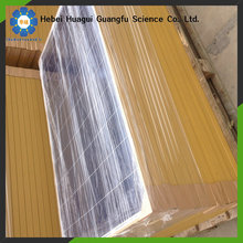 RoHS,UL Certification and Direct/Open Loop(Active)Circulation Type Thermodynamic solar panel