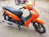 2015 new BIZ Model 50cc/110cc /125cc Engine Brazil CUB Motorcycle