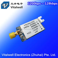 VW320A RF 232TTL 868mhz 1km embedded wireless module