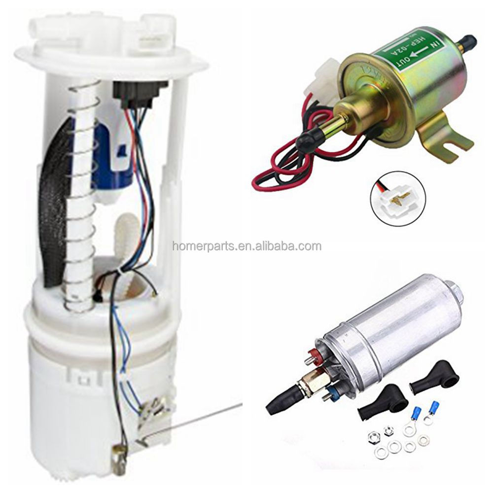 For All kinds Wholesale Replacement Diesel PT Petrol Cummins Hino Ford Hyundai Toyota Electric Fuel Pump