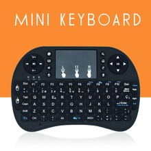Portable mini bluetooth keyboard Wireless keyboard for Laptop/desktop