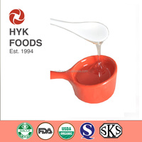 High Fructose organic Rice Syrup With Sweet Flavour in bulk